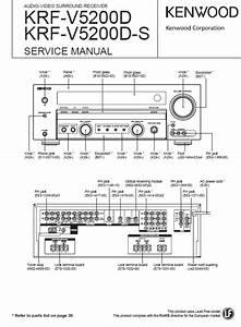 Kenwood Kdc 255u Wiring Diagram With Kenwood Kdc 138 Wiring Diagram