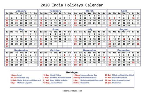 holidays calendar printable worldwide calendar
