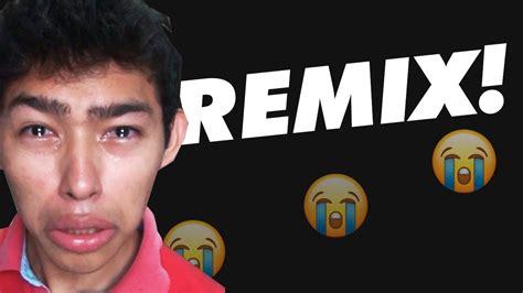 Fernanfloo Llorando Remix Youtube