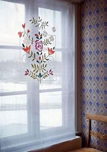 Gudrun Sjöden Teppich : oda curtain in cotton theme norway gudrun sj d n webshop mail order and boutiques ~ Orissabook.com Haus und Dekorationen