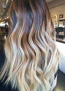 Balayage Ombré Blond : 31 stunning blonde balayage looks stayglam ~ Carolinahurricanesstore.com Idées de Décoration