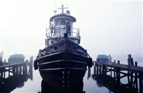 Tugboat Salary by What Are The Benefits Of Being A Tugboat Captain Chron