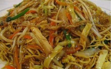 recettes de cuisine au wok recette nouilles au poulet et curry vert pas chère et
