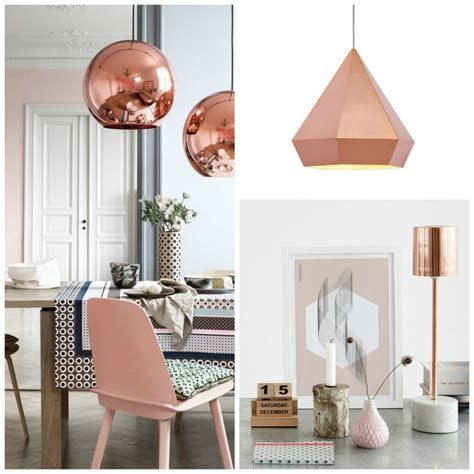 Rose Gold Lighting @prettyprudent  Hot Mess Mommy Style