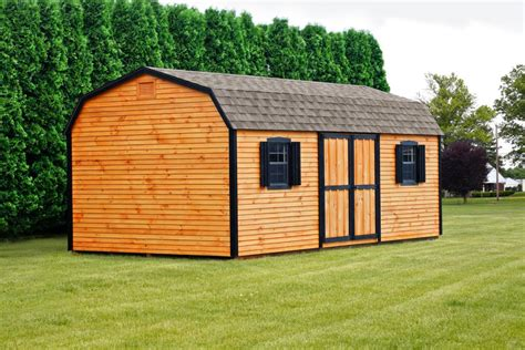 sheds for you poconos and lehigh valley a frame sheds mini barn sheds