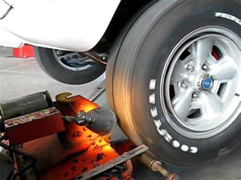truing  shaving  bias ply tire    camaro