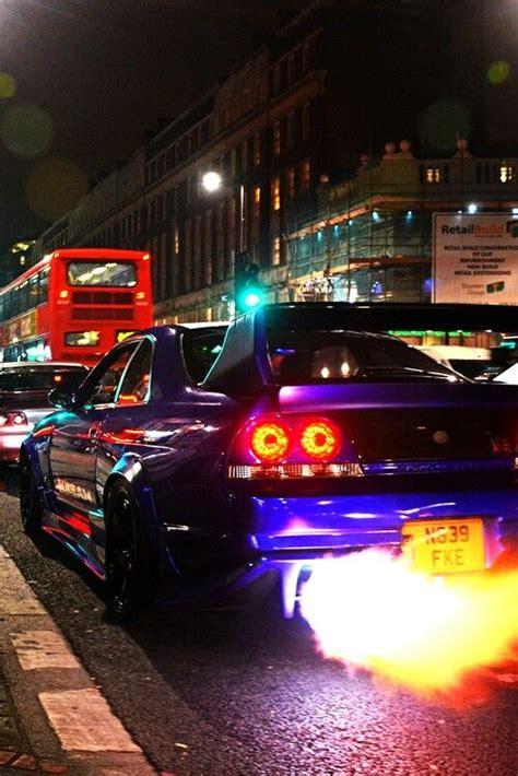 nissan skyline gtr  london cars nissan skyline