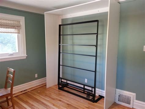 bedroom cool  cozy costco wall bed   features