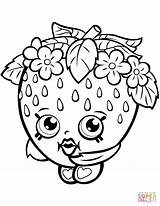 Coloring Marble Pages Strawberry Kiss Getcolorings Colo Printable sketch template