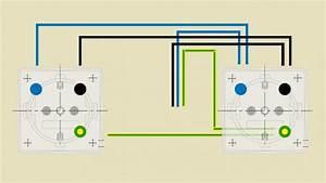 Mehrere Kabel Mit Einem Verbinden : steckdose anschlie en 3 kabel lampe anschlie en 3 kabel 2 anschl sse neu lampe mit steckdose ~ Orissabook.com Haus und Dekorationen