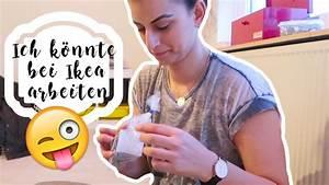 Arbeiten Bei Ikea : ich k nnte bei ikea arbeiten everyday life familienvlog filiz youtube ~ Markanthonyermac.com Haus und Dekorationen