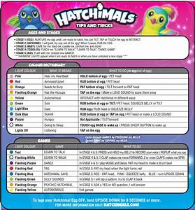 Hatchimals Definitive Guide  U2013 Worldwide Sensation   All