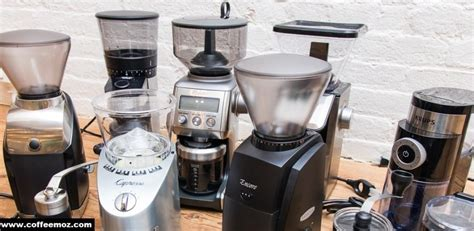 A burr coffee grinder is a must if you want to achieve optimal extraction. 7 Best Burr Coffee Grinders Reviews & Buying Guide 2019