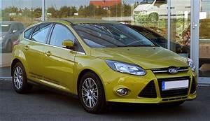 Ford Focus 1 : file ford focus 1 6 ecoboost titanium iii frontansicht ~ Melissatoandfro.com Idées de Décoration
