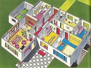 mondorama 2000 interieur d39une maison With interieur d une maison