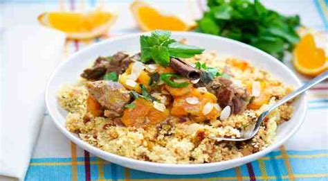 Recettes De Cuisine Algérienne