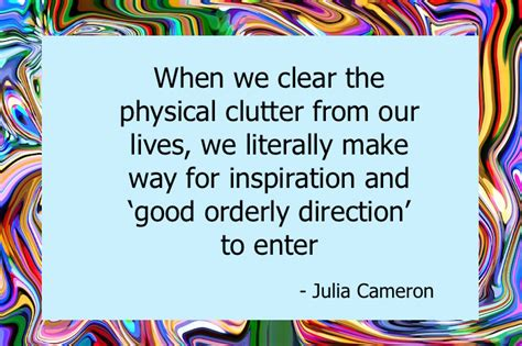 Declutter Your Life And Make Way For What Really Matters