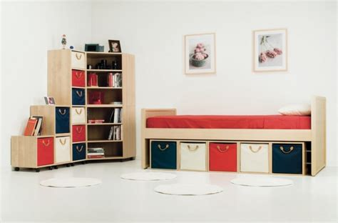 Cubby Storage Ideas For Your Kids Room