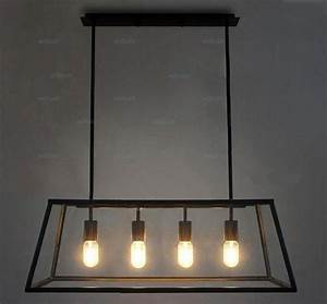 Discount rh lighting restoration hardware vintage pendant