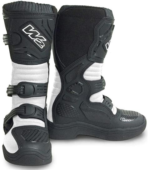 cheap kids motocross boots click to zoom