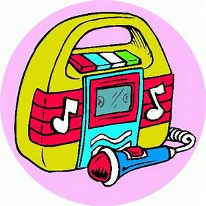 Radio Gifs Animados
