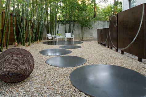Giardino Con Ghiaia by Ghiaia Per Giardino 25 Idee Per Realizzare Spazi Esterni