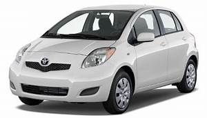 Avis Toyota Yaris 3 : toyota yaris 2009 avis bahamas ~ Gottalentnigeria.com Avis de Voitures
