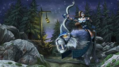 Dota Mirana 1080p Wallpapers Luna Phantom Assassin