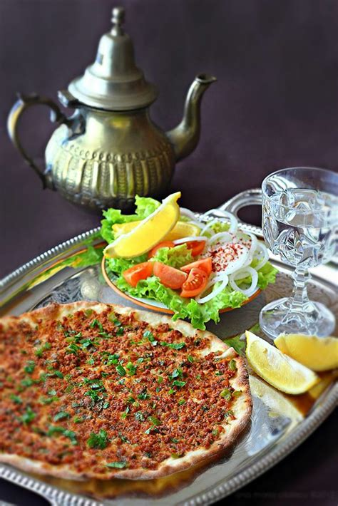 265 Best Images About Cuisine Turque, Turkish Food On