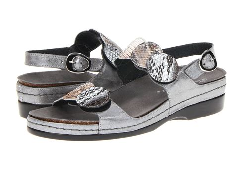 helle comfort shoes helle comfort tula bronze multi zappos free shipping