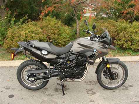 Bmw F 700 Gs Image by 2014 Bmw F 700 Gs Dual Sport For Sale On 2040 Motos