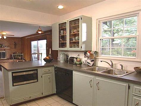 paint  kitchen cabinets  tos diy