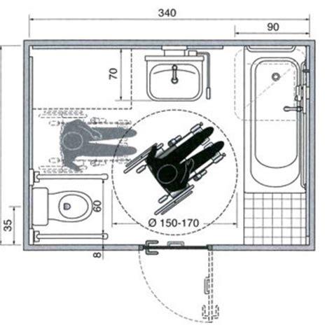 norme pmr salle de bain les plans d une salle de bains am 233 nag 233 e pour un fauteuil roulant c 244 t 233 maison