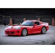 Supercharged 2000 Dodge Viper GTS ACR Shows Up On Ebay