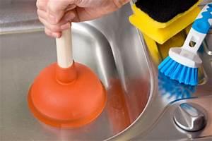 Nettoyer Canalisation Avec Cristaux De Soude : nettoyer les canalisations astuce de grands m res ~ Melissatoandfro.com Idées de Décoration