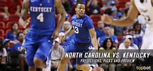 North Carolina vs Kentucky Basketball Predictions & Preview