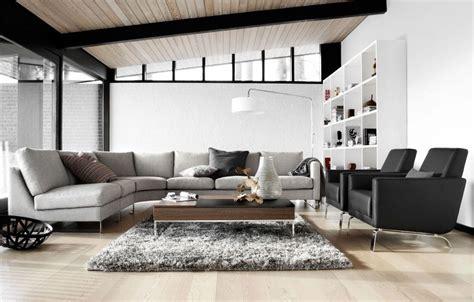 canapé lit bo concept canapé d 39 angle en tissu gris indivi 2 boconcept