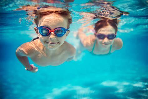 All Victorian Primary School Children Will Learn To Swim