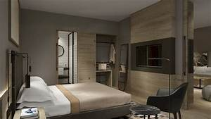 Introducing the Puro Hotel in Gdansk, Poland • Design Father