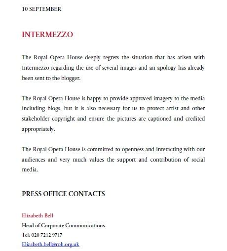 prejudice    royal opera house posts