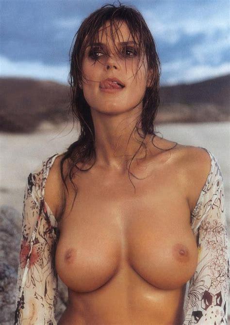Heidi Klum At Her Prime Porn Pic Eporner