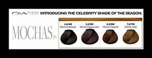 Majirel Ash Colour Chart L 39 Oréal Professionnel Dia Richesse Light Introducing 4 New
