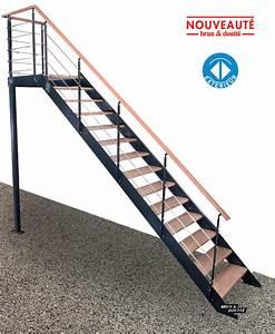 Escalier D Extérieur : escaliers d 39 ext rieur ~ Preciouscoupons.com Idées de Décoration