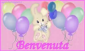 Bilgietto di Congratulazioni per nascita bambina