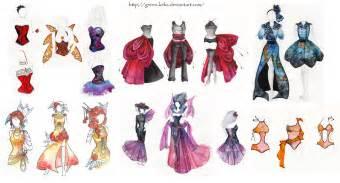 design fashion fashion design by paskhalidi on deviantart