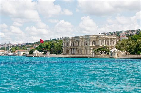 Boat Tour Istanbul by Afternoon Bosphorus Cruise Tour Istanbul City Tours