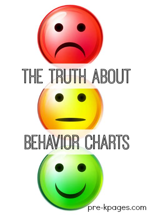 how to help make choices 826 | behavior charts for preschool