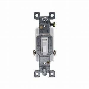 Swich For Light Toggle 3-way Switch