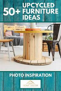 50 upcycled furniture ideas photo inspiration home