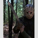 Friday The 13th Part 4 Mask | 390 x 479 jpeg 48kB